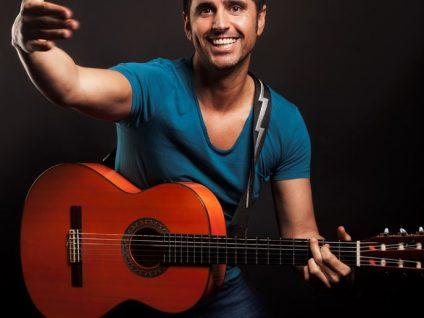 Jaime Valentín Músico Español